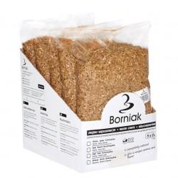 Udící štěpka Borniak Hickory 10 l