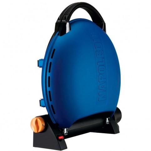 Gril Napoleon Travel TQ225 modrý