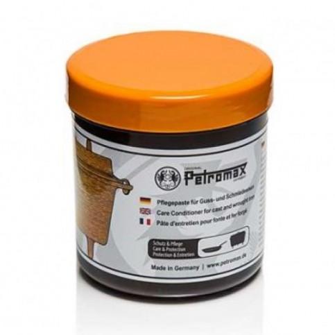 Ošetřující pasta na litinové nádobí Petromax