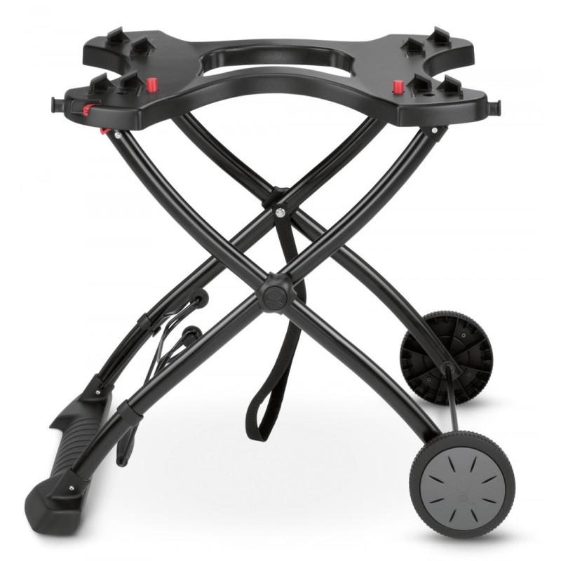 Vozík Standard pro Weber grily Q 1000/2000