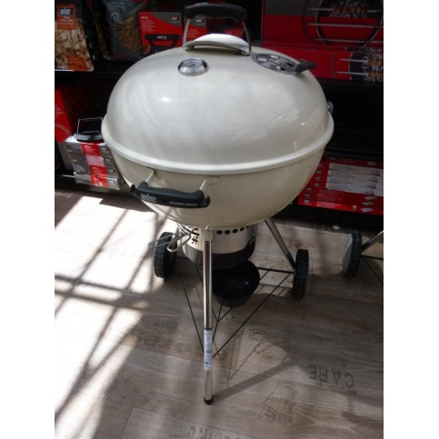 Gril Weber Master Touch GBS 57, krémový