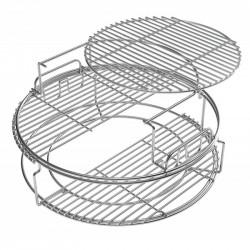 5-ti dílný rošt Eggspander Kit pro BGE XLarge