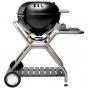 Gril Outdoorchef Ascona 570 G Black
