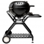 Gril Outdoorchef Ascona 570 G All Black