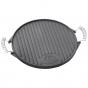 Oboustranná litinová grilovací deska Outdoorchef 420
