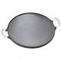 Oboustranná litinová grilovací deska Outdoorchef 480/570