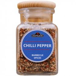 Grilovací koření Napoleon Chilli pepper 140 ml