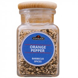 Grilovací koření Napoleon Orange pepper 140 ml