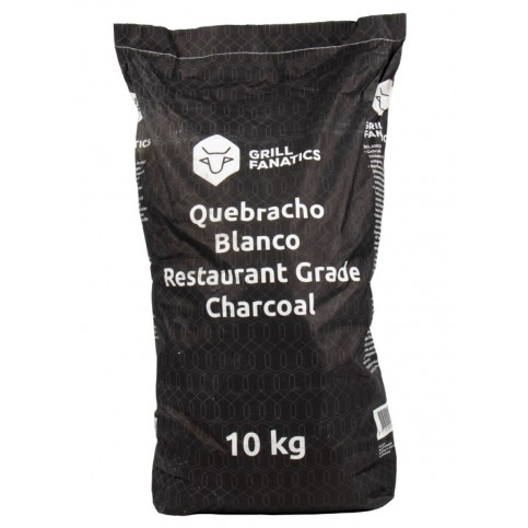 Uhlí White Quebracho Grill Fanatics 10 kg