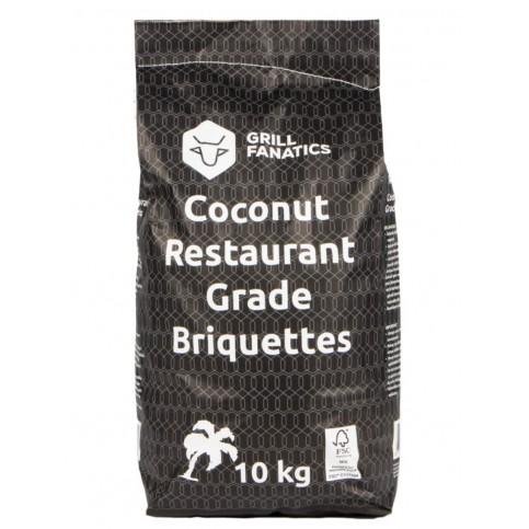 Brikety Coconut Grill Fanatics 10 kg