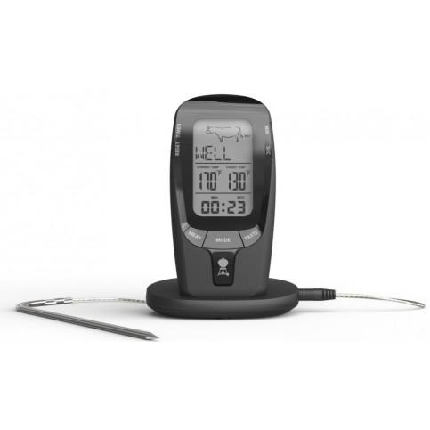 Digitální termosonda