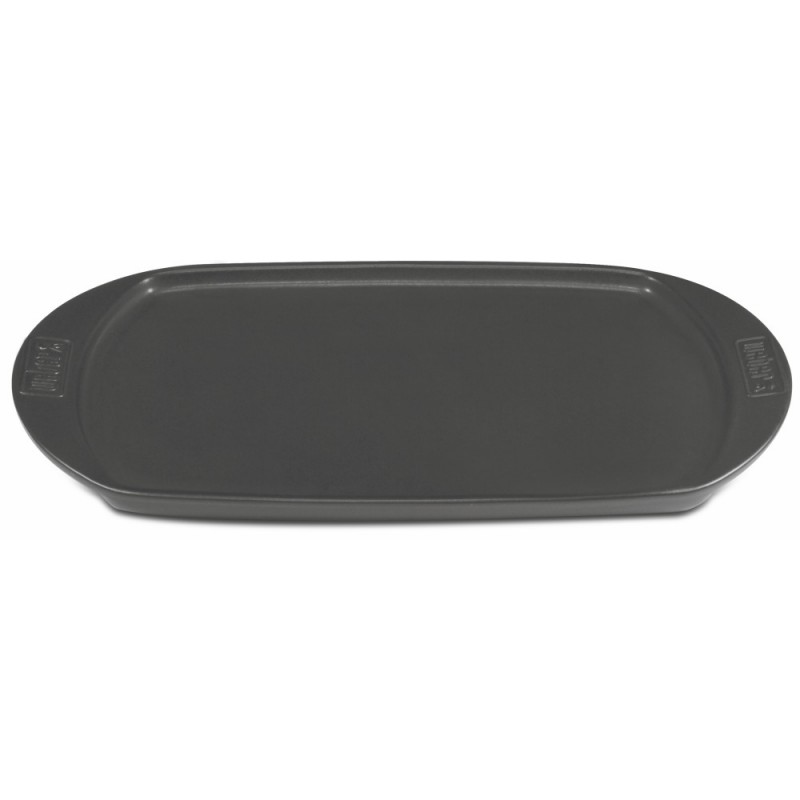 Keramická grilovací deska, malá Weber Weber