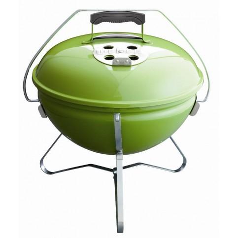 Gril Weber Smokey Joe Premium - šalvějový
