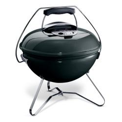 Gril Weber Smokey Joe Premium 37 cm, šedý