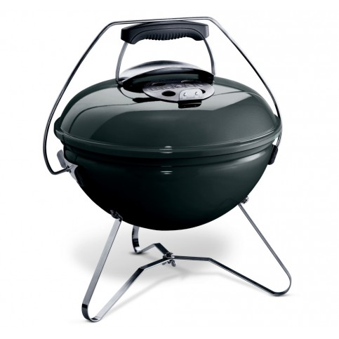 Gril Weber Smokey Joe Premium šedý