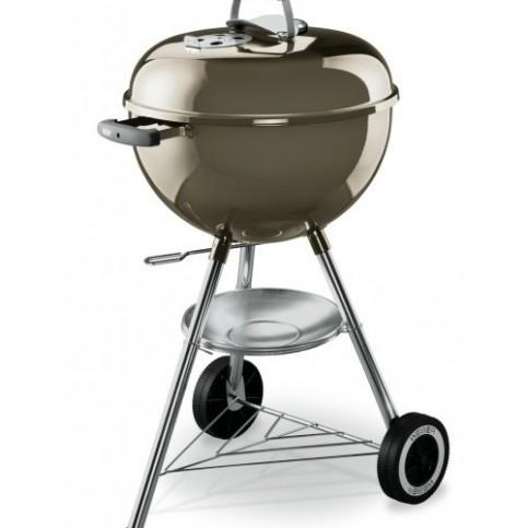 Gril Weber ORIGINAL KETTLE, 47 CM  - Smoke Grey (kouřově šedý)