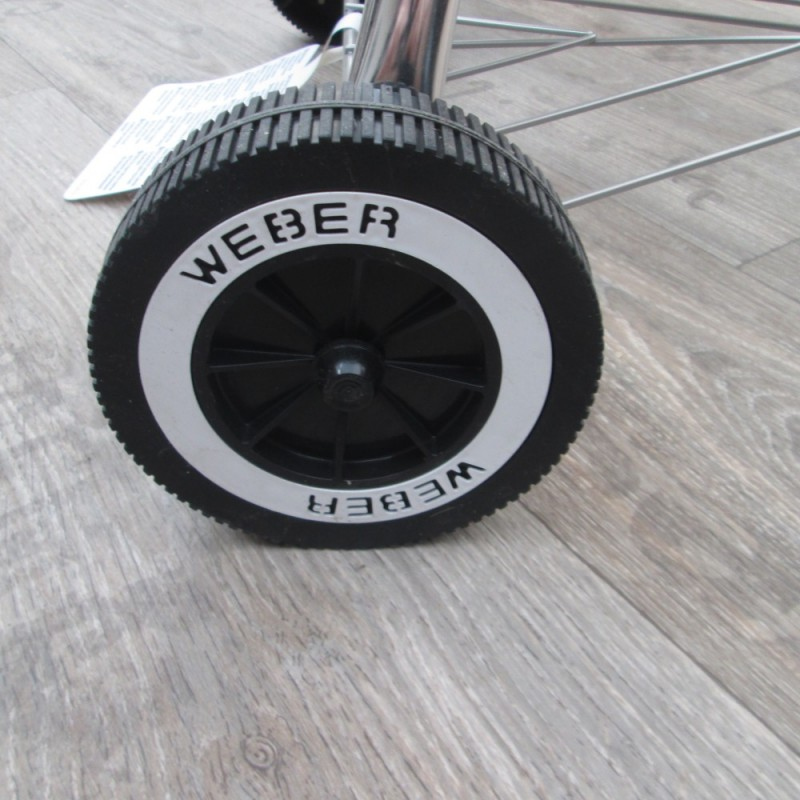 gril weber one touch premium 67 cm. Black Bedroom Furniture Sets. Home Design Ideas