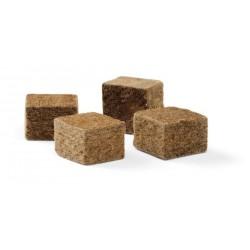 Ekologické podpalovací kostky, 48 ks