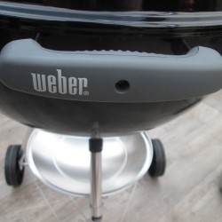 Gril Weber One-Touch Premium 67 cm