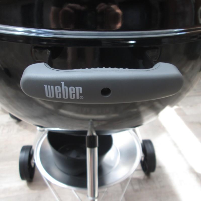 gril weber bar b kettle 57cm ern. Black Bedroom Furniture Sets. Home Design Ideas