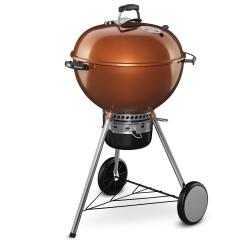 Gril Weber Master Touch Copper GBS 57 cm, měděný
