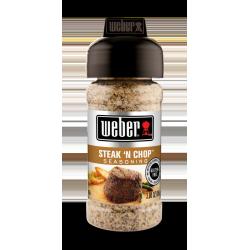 Koření Weber Steak´N Chop 171 g
