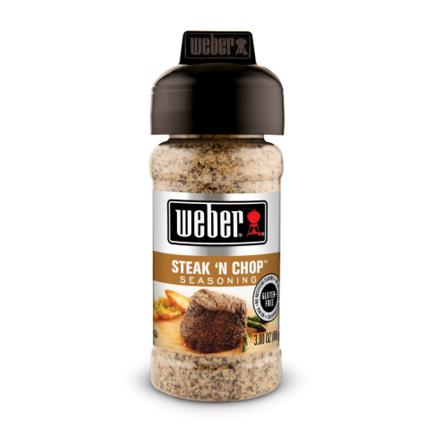 Koření Weber Steak´N Chop