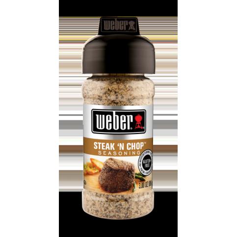 Koření Weber Steak´N Chop