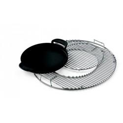 Gourmet BBQ System - sada s pánví