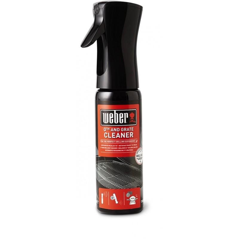 Weber čistič pro grily Q a grilovací rošty, 300 ml