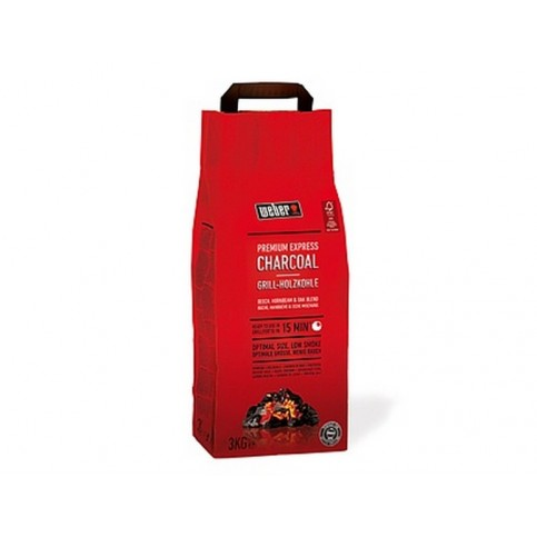Grilovací uhlí Premium Express 3 kg