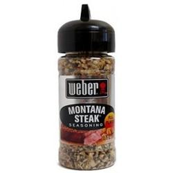 Koření Weber Montana Steak 107 g