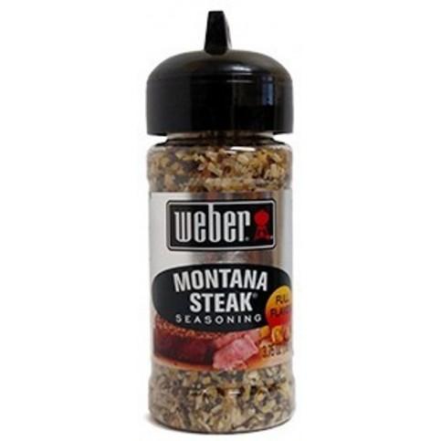Koření Weber Montana Steak