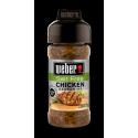 Koření Weber Chicken Salt Free 71 g