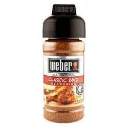 Koření Weber Classic BBQ 93 g
