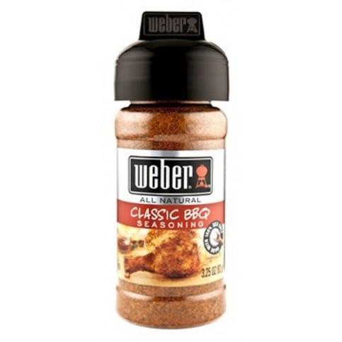 Koření Weber Classic BBQ