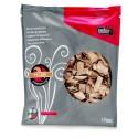 Udící lupínky Fire Spice Chips, pekanový ořech