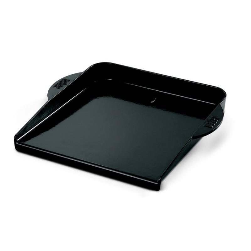 Litinová deska Deluxe pro grily Q 300/3000 Weber