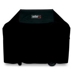 Weber ochranný obal Premium pro grily Genesis II se třemi hořáky a Genesis 300