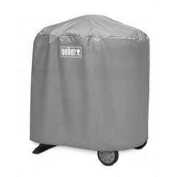 Ochranný obal pro grily Weber Q 100/1000 a 200/2000 s vozíkem/stojanem