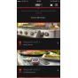 Termosonda Weber iGrill 3 - náhled aplikace pro Iphone
