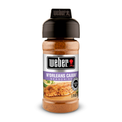 Koření Weber New Orleans Cajun Seasoning 142 g