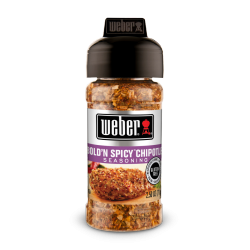 Koření Weber Bold´N Spicy Chipotle 142 g