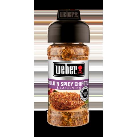 Koření Bold´N Spicy Chipotle