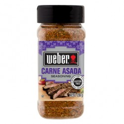 Koření Weber Carne Asada 206 g