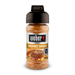 Koření Weber Gourmet Burger 164 g