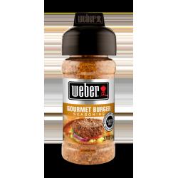 Koření Weber Gourmet Burger 164 g
