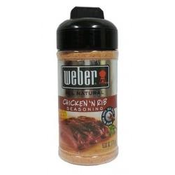 Koření Weber Chicken´n Rib 171 g