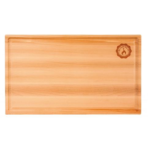 Dubové prkénko 50 x 30 cm