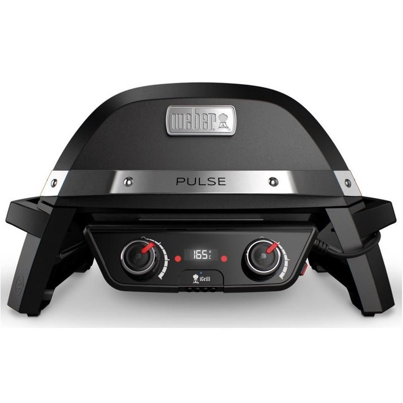 Elektrický gril Weber Pulse 2000